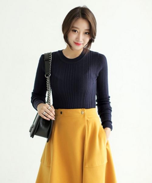 Mặc đồ tối giản thật sang và đẹp - 19