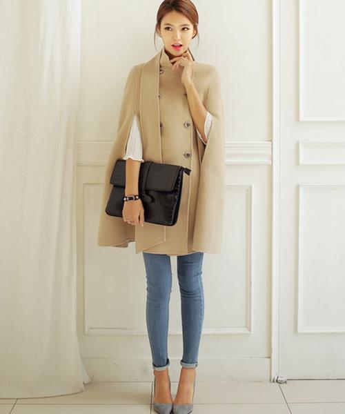 Mặc đồ tối giản thật sang và đẹp - 10