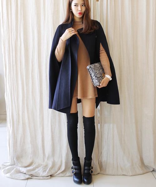 Mặc đồ tối giản thật sang và đẹp - 5