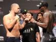 Võ sĩ UFC hạ knock-out đối thủ chỉ sau ...34 giây