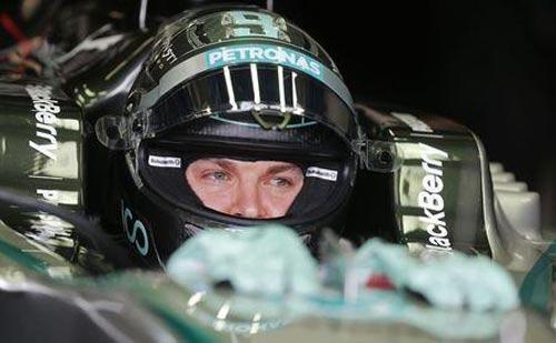 Video F1 – Brazililan GP: Vượt qua sức ép - 1