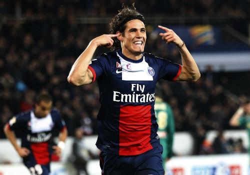 PSG - Marseille: Vinh quang cho kẻ bản lĩnh - 1