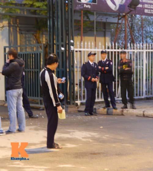 Vắng U19, sân Mỹ Đình đìu hiu ngày ĐT Việt Nam thi đấu - 3