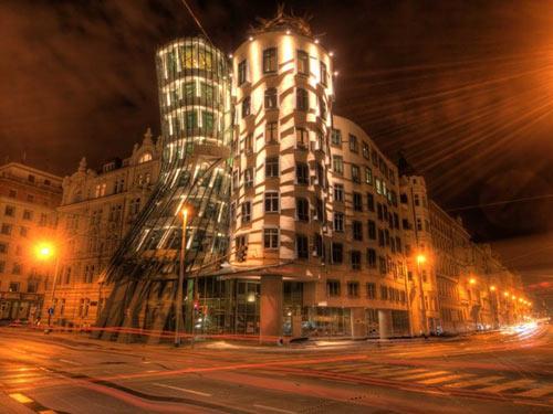 Các công trình kiến trúc nên ngắm một lần trong đời - 9