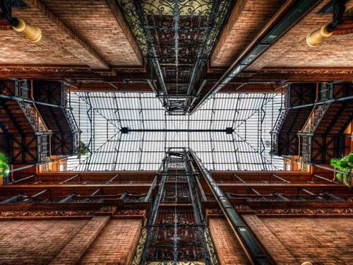 Các công trình kiến trúc nên ngắm một lần trong đời - 14