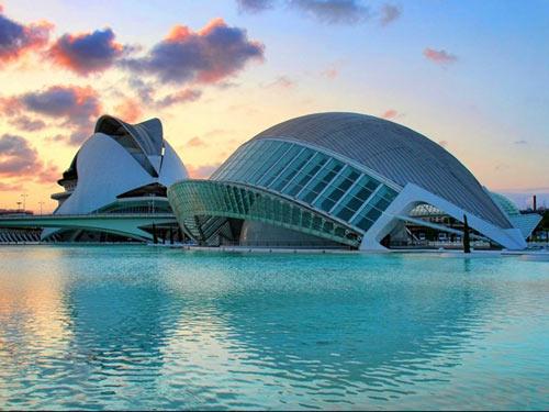 Các công trình kiến trúc nên ngắm một lần trong đời - 3