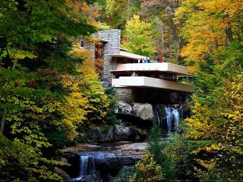 Các công trình kiến trúc nên ngắm một lần trong đời - 8