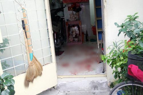Một phụ nữ đơn thân chết bất thường trong phòng trọ - 1