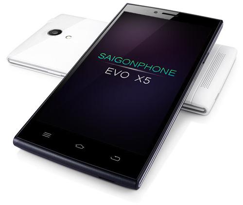 Những tính năng ưu thế trên Evo X5 - 1