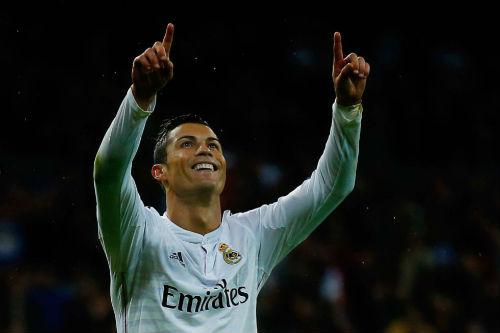 """Real & Ronaldo: Chinh phục những """"siêu"""" kỷ lục - 2"""