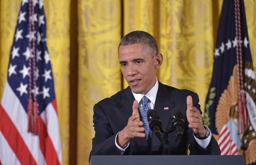 """Mỹ: Cuộc chiến chống IS bước sang """"giai đoạn 2"""" - 1"""