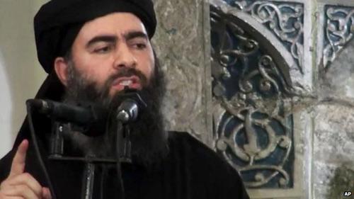 """Mỹ: Cuộc chiến chống IS bước sang """"giai đoạn 2"""" - 3"""