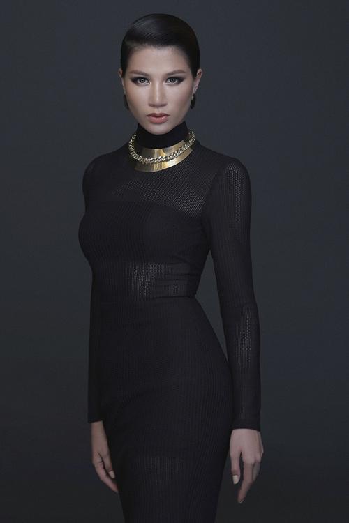 Trương Ngọc Ánh và Trang Trần hoá chị em song sinh - 10
