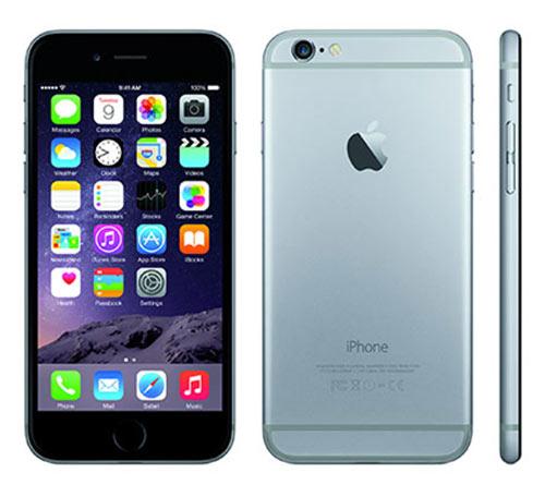 Cơ hội mua iPhone 6 với giá siêu hấp dẫn - 1