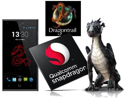 """Những chuyện chưa kể về smartphone """"Rồng đỏ"""" - 3"""
