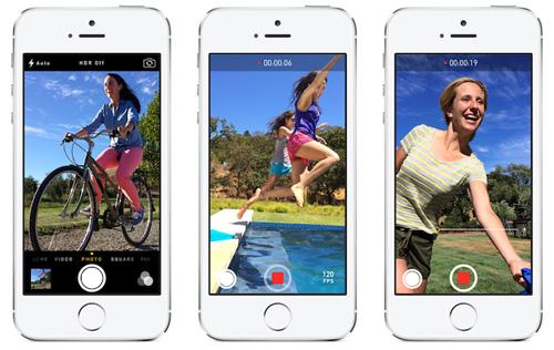 Xả hàng iPhone, Samsung giá hấp dẫn - 1