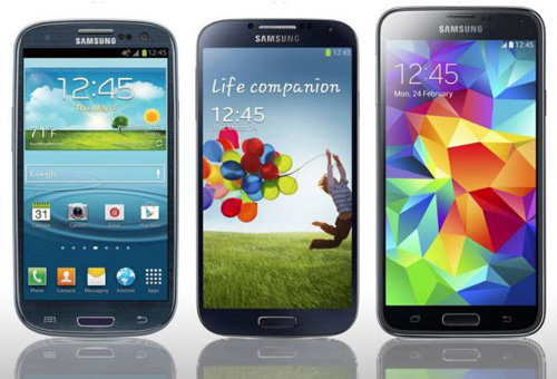 Xả hàng iPhone, Samsung giá hấp dẫn - 2