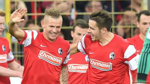 Bundesliga – Vòng 11: Freiburg đặt đúng niềm tin vào Streich - 1