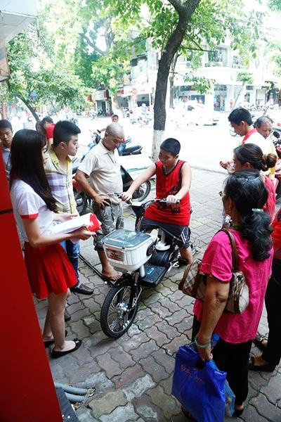 Cách chọn mua xe đạp điện phù hợp nhu cầu và túi tiền - 1