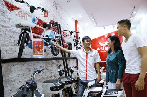 Cách chọn mua xe đạp điện phù hợp nhu cầu và túi tiền - 2