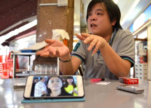 """Chủ cửa hàng lừa người Việt mua iPhone bị trừng phạt """"quá tay"""" - 2"""