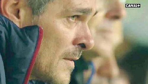 Ligue 1 - Vòng 13: Những giọt nước mắt của HLV Sagnol - 1