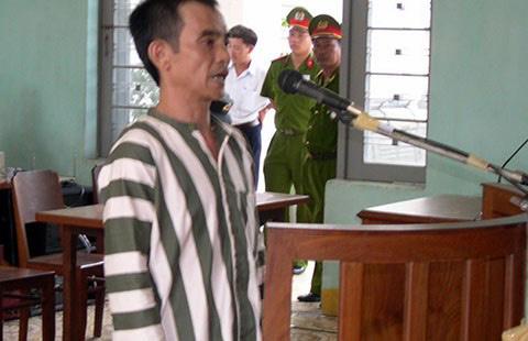 Sếp điều tra trần tình vụ Huỳnh Văn Nén - 1