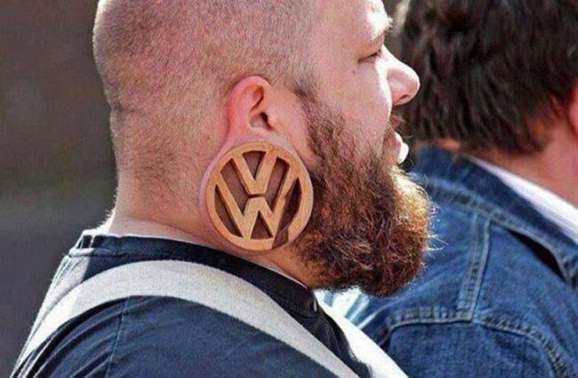 Nong  tai thế này thì bá đạo quá