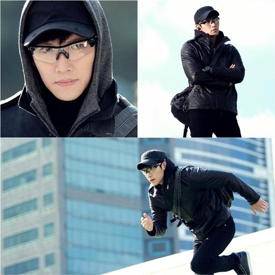 Bạn gái cũ của Lee Min Ho kết duyên với phi công trẻ - 3