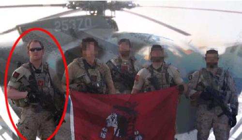 """Cựu đặc nhiệm Mỹ: """"Bin Laden chết trong sợ hãi"""" - 2"""
