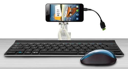 Skyphone Like trang bị chip 8 nhân giá mềm - 3