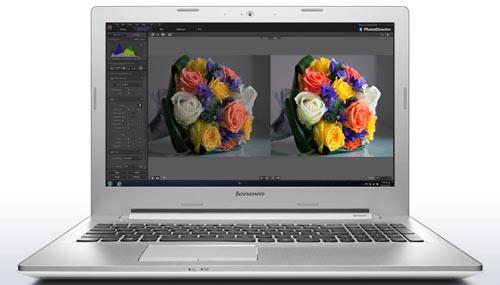 Lenovo Z40/50 Full HD: Giải trí di động đỉnh cao - 1