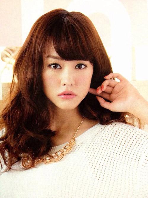 """Top 5 mỹ nữ Nhật mà chị em muốn """"sao y bản chính"""" - 5"""
