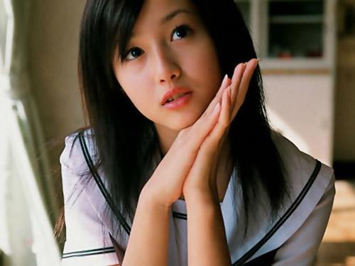 """Top 5 mỹ nữ Nhật mà chị em muốn """"sao y bản chính"""" - 9"""