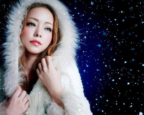 """Top 5 mỹ nữ Nhật mà chị em muốn """"sao y bản chính"""" - 1"""