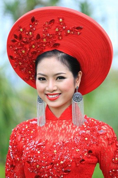 """""""Hoa hậu tóc dài"""" nhất Việt Nam ngày càng kiều diễm - 9"""
