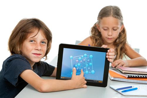 Máy tính bảng hữu ích cho học tập và nghiên cứu - 1