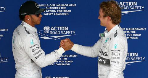 F1 - Brazilian GP: Chiến thắng và hy vọng - 2