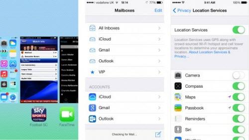 5 mẹo cải thiện đáng kể thời lượng pin iPhone - 3