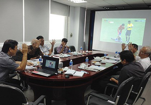 U19 Việt Nam được đề cử giải Fair play 2014 - 1