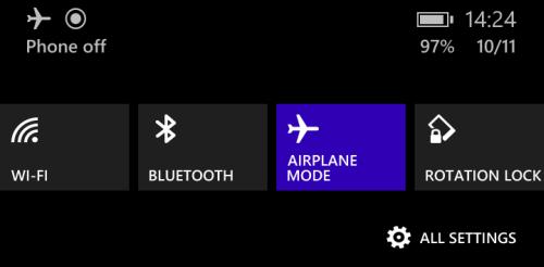 6 mẹo tiết kiệm pin trên Windows Phone không thể không biết - 3