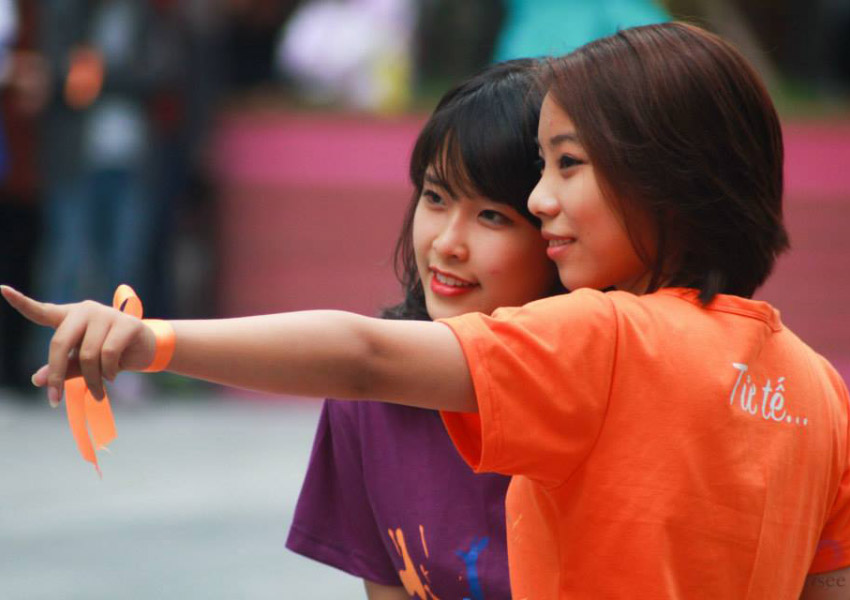 """Giới trẻ Hà Thành """"nhảy vì sự Tử Tế"""" - 6"""