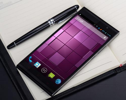 Smartphone K1 - một lựa chọn mới cho người tiêu dùng - 1