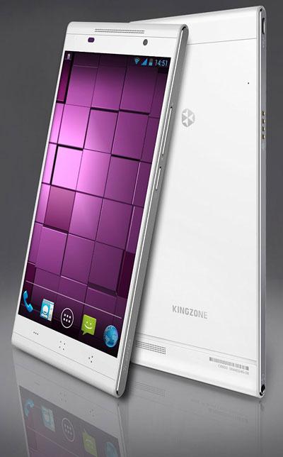 Smartphone K1 - một lựa chọn mới cho người tiêu dùng - 7
