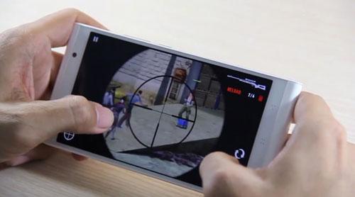 Smartphone K1 - một lựa chọn mới cho người tiêu dùng - 3