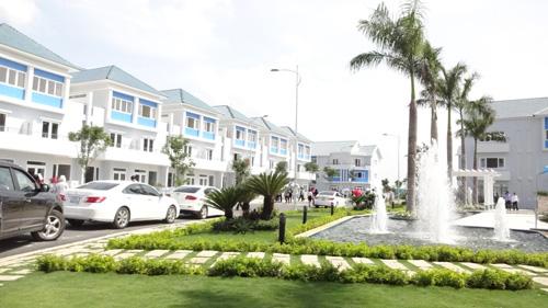 81 căn nhà tại Mega Ruby đã tìm thấy chủ nhân sau lần đầu mở bán - 1