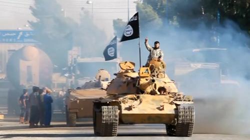 Lính dù Mỹ chống IS: Xung đột với đặc nhiệm (Kỳ 3) - 1