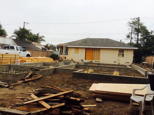 Bằng Kiều xây biệt thự gỗ lớn ở Mỹ - 3