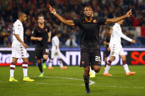 Tiêu điểm Serie A V11: Roma và Napoli cùng hồi sinh - 2