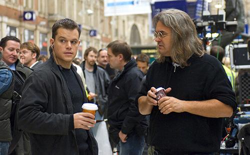 Matt Damon giảm cân để tái xuất vai điệp viên - 1